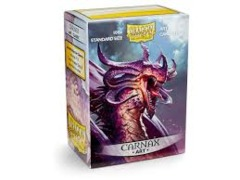 Dragon Shield Art box of 100: Carnax