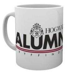 Harry Potter Mug- Hogwarts Alumni: Gryffindor