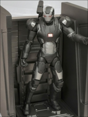 Marvel Select War Machine