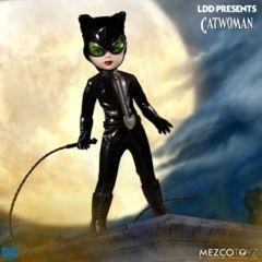 LDD presents: Catwoman