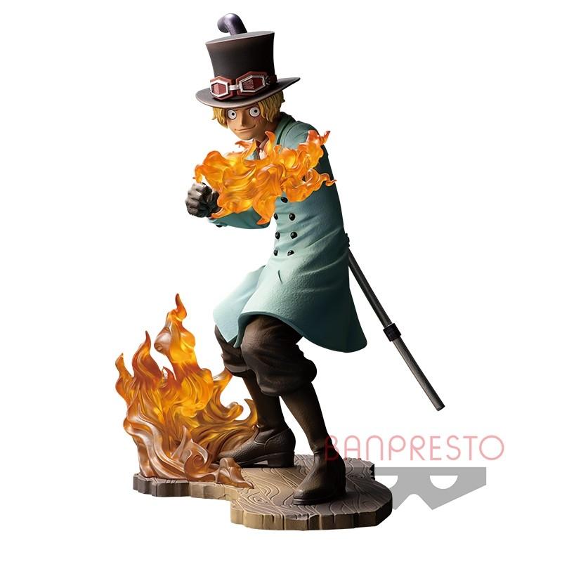 One Piece Stampede: Sabo