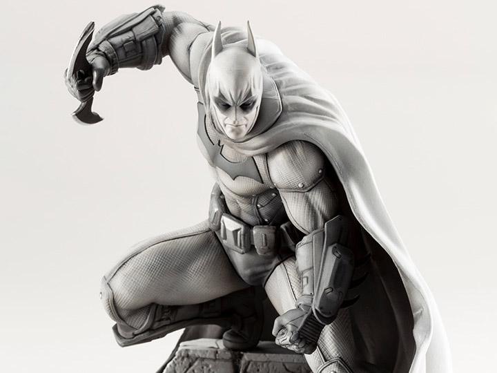 Batman: Arkham City- 10th anniversary