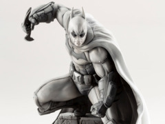 Batman: Arkham City- 10th anniversary