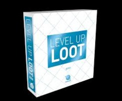Level Up Loot One