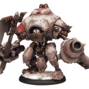 KHADOR EXTREME DESTROYER HVY WARJACK BOX