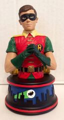 Classic Robin Bust