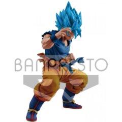 Dragon Ball Super Broly: Super Saiyan God Goku