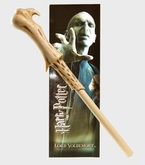 Voldemort- Wand & Bookmark