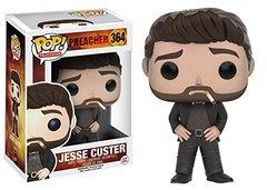 Preacher PoP! 364 Jesse Custer
