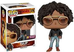 Preacher PoP! 376 Tulip (Exclusive)