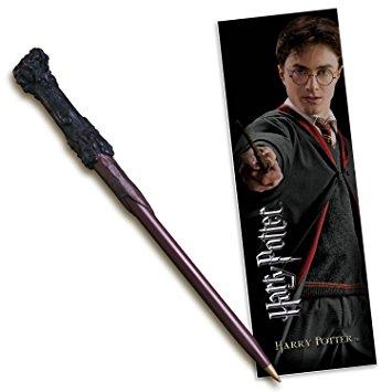 Harry Potter Pen & BookMark