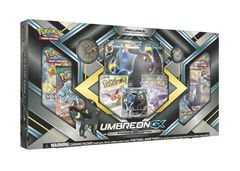 Pokemon Umbreon-GX Collector's Box