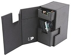 Ultra Pro M2 Black Deck Box