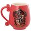 Harry Potter - Ceramic Gryffindor Mug