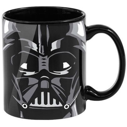 Star Wars - Vador Ceramic mug
