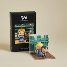 Westworld Loot Crate Figure