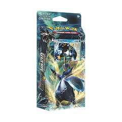 Pokemon Sm5 Ultra Prism - Imperial Command Theme Deck