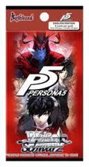 Persona 5 - Booster Pack