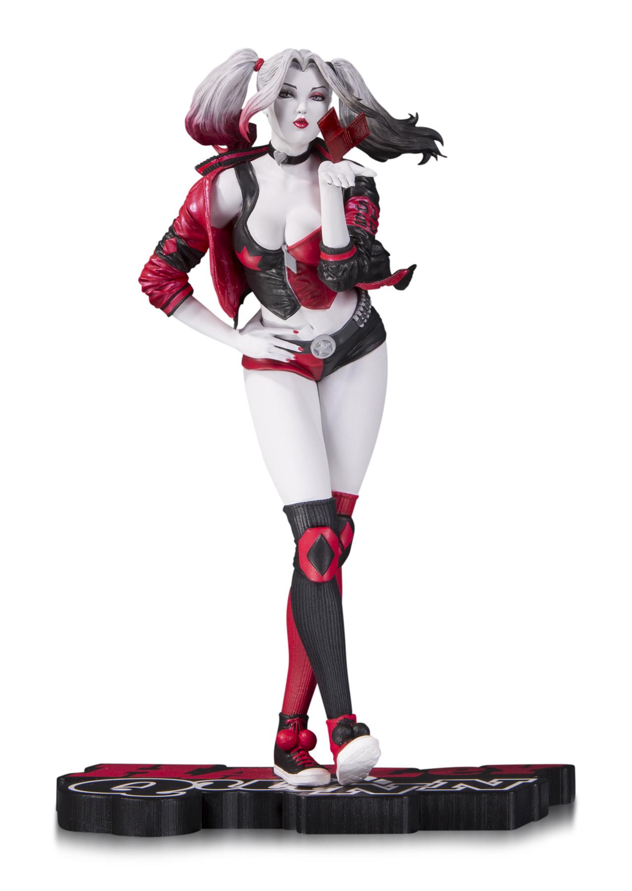 Harley Quinn - Stanley Artgerm Lau