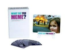 What do you meme ?