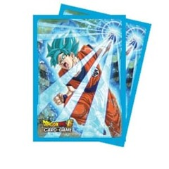 Deck Protectr Sleeves- Dragon Ball Super