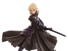 Saber Alter Figure, Fate/Stay Night Heaven's Feel