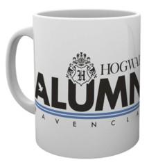 Harry Potter Mug- Hogwarts Alumni: Ravenclaw