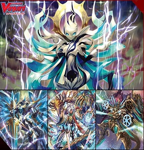 Cardfigth Vanguard PREMIUM COLLECTION 2020 SPECIAL SERIES CFV