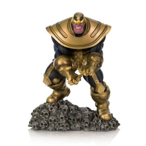 Gallery- Marvel: Thanos