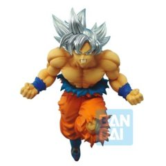 Dragon Ball Super: Son Goku (Ultra Instinct) Z-Battle Figure