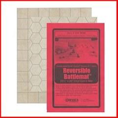Chessex: Reversible Battlemap 23 1/2 x 26