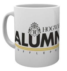 Harry Potter Mug- Hogwarts Alumni: Hufflepuff