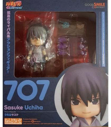 707 - Sasuke Uchiha