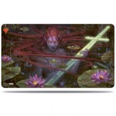 Ultra Pro- MTG playmat: Throne of Eldraine V2