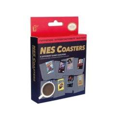NES Coasters