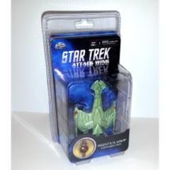 Star Trek: Attack Wing – Regent's Flagship Expansion Pack
