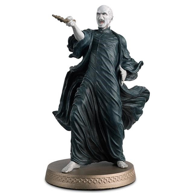 Wizarding World: Figurine Collection- Lord Voldemort