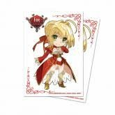 Ultra Pro Sleeves: Fate Extra Lost Encore Nero 3