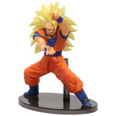 Dragon Ball Super- SS3 Son Goku
