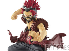 My Hero Academia: The Amazing Heroes Vol.4 Eijiro Kirishima