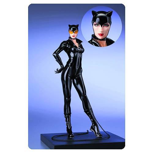 Catwoman New 52 ArtFX+ Statue