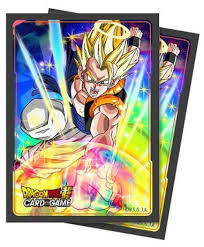 Ultra Pro Sleeves:Dragon Ball Super 2