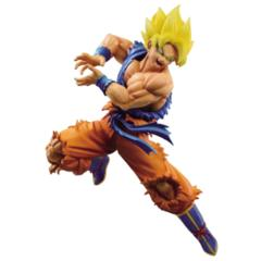 Dragon Ball Super: Super Saiyan Son Goku-Battle Figure