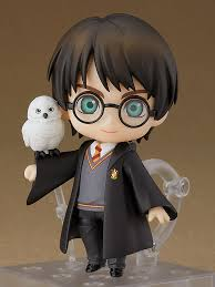 Harry Potter-Nendoroid 999