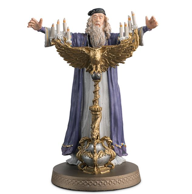 Wizarding World-Figure Collection: Professor Dumbledore