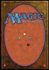 Ultra PRO - MTG Classic Back Card-100