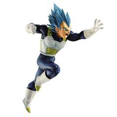 Dragon Ball Super: Super Saiyan God Super Saiyan Vegeta Z-Battle Figure