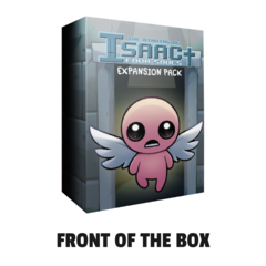 The Binding of Isaac: Four Souls- Expansion Pack