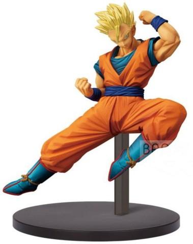 Dragon Ball Super: Super Saiyan Son Gohan