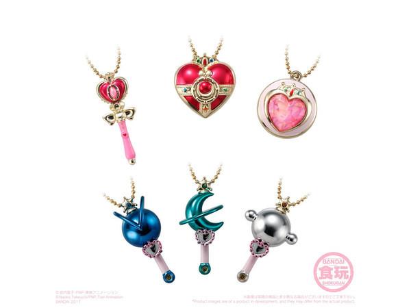 Little Charm Sailor Moon 2